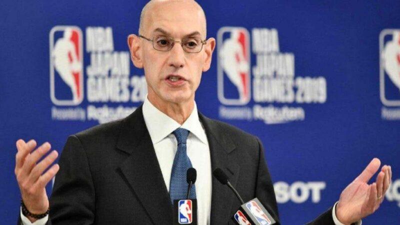 NBA: Temporada 2020-2021 empieza el 22 de diciembre, con un calendario de 72 partidos