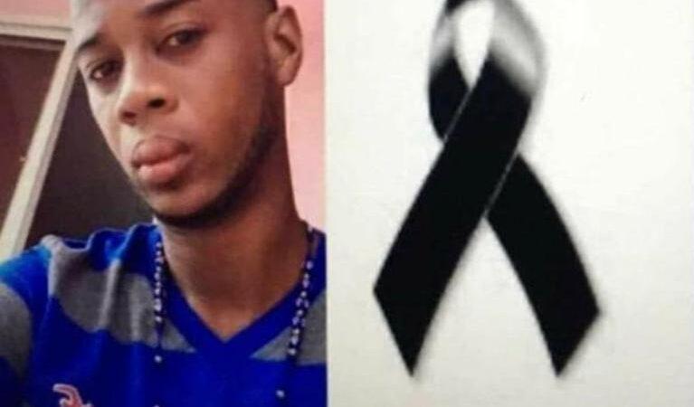 Joven pierde la vida y otro resulta herido en supuesta competencia de música