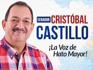 Castillo la Voz del pueblo