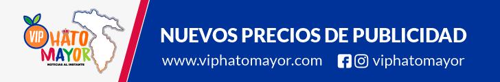 Publicidad VipHatoMayor