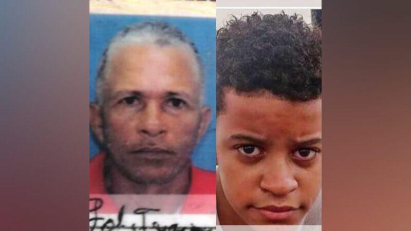 Abuelo y su nieto de 11 años mueren atropellados por un vehículo
