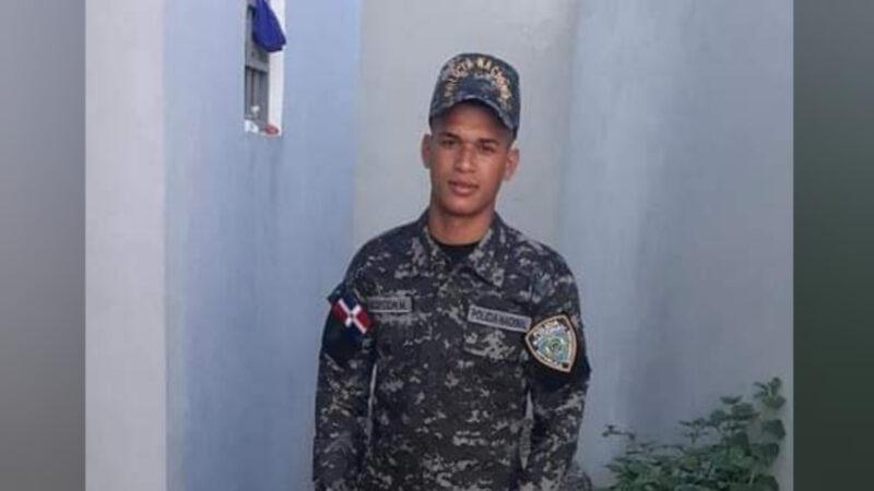 Mata de varios balazos raso de la PN, mientras compartía con amistades en La Vega