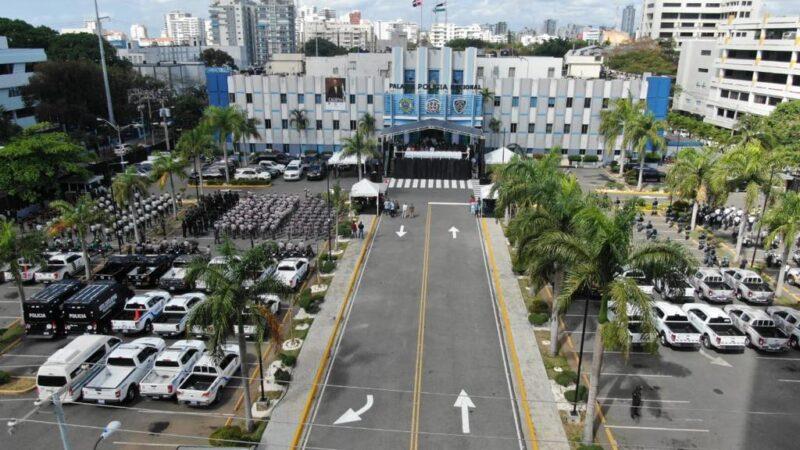 PN y FFAA despliegan 38,536 policías y militares para velar por la seguridad de los ciudadanos en el Operativo de Semana Santa 2021