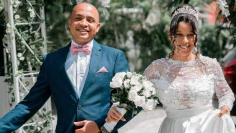 Agentes PN acribillan pareja de esposo evangélicos recién casados que venían de predicar la palabra, Villa Altagracia