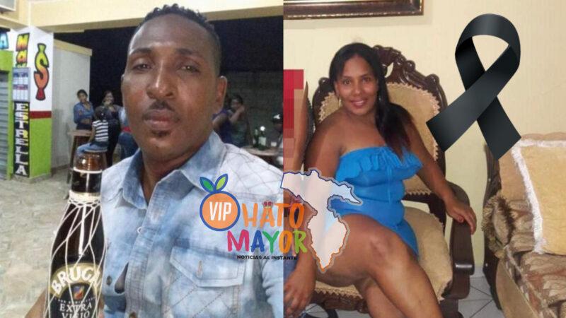 Un hombre ultimó su pareja sentimental y luego se suicidó en Higűey