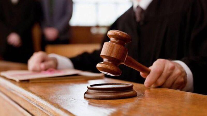 Condenan a 30 años de prisión hombre que propinó siete puñaladas a su expareja en Jarabacoa