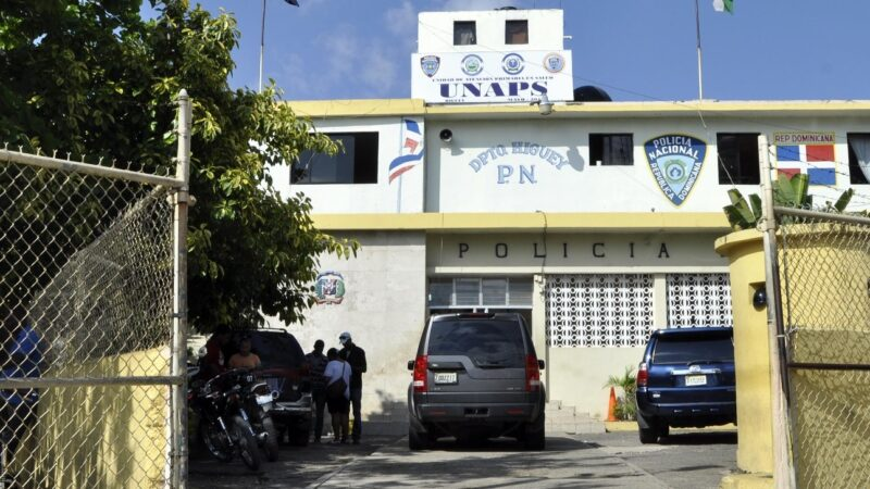 PN y MP allanan vivienda para apresar dos hombres por robo y se encuentran con gran cantidad de drogas en Higüey
