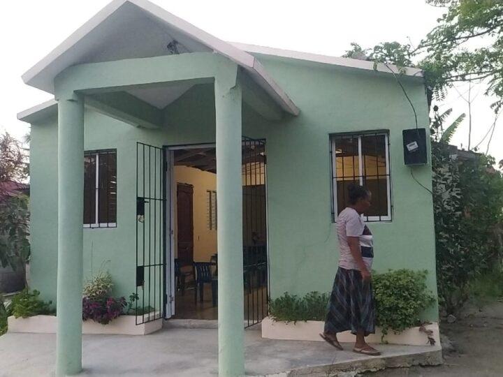 Ladrones roban en iglesia en El Seibo