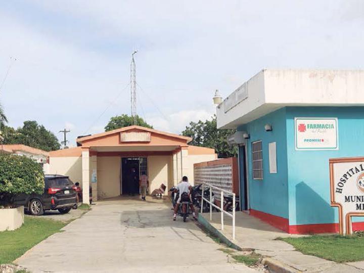 Desconocidos hieren de bala un joven en Las Cañitas de Sabana de la Mar