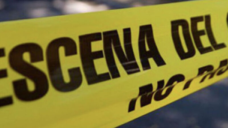 Hombre le quita la vida a otro de una puñalada en una riña en Los Alcarrizos