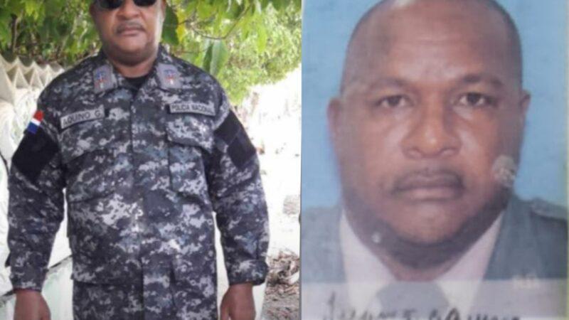 Fallece Mayor de la PN resultó herido en balacera donde murieron dos empresarios en La Romana