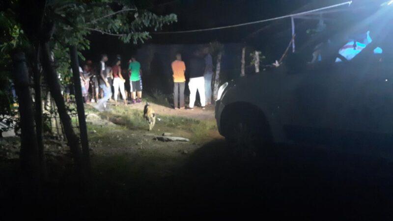 Menor de 15 años mata hombre de un cartuchazo con un chagón en Hato Mayor