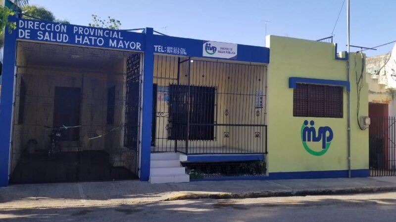 Rebrote de coronavirus en Hato Mayor lleva a las autoridades aplicar nuevas medidas en lugares públicos y privados