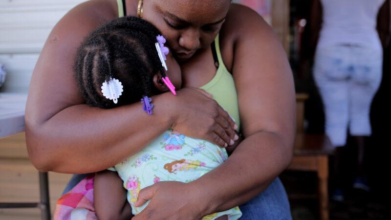 La pandemia incrementó la violencia contra los niños y niñas en América Latina y el Caribe