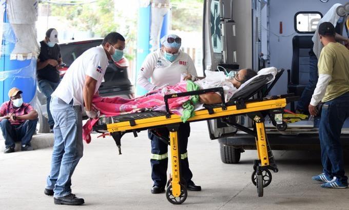 SP reporta 1,129 nuevos casos de Covid-19 y cinco defunciones