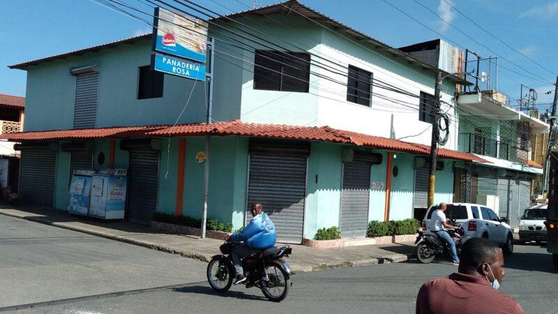Panaderos cumplen a su totalidad primer día de llamado a huelga en Hato Mayor