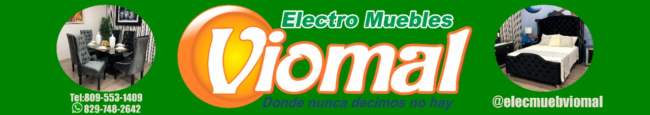 Electromuebles Viomal