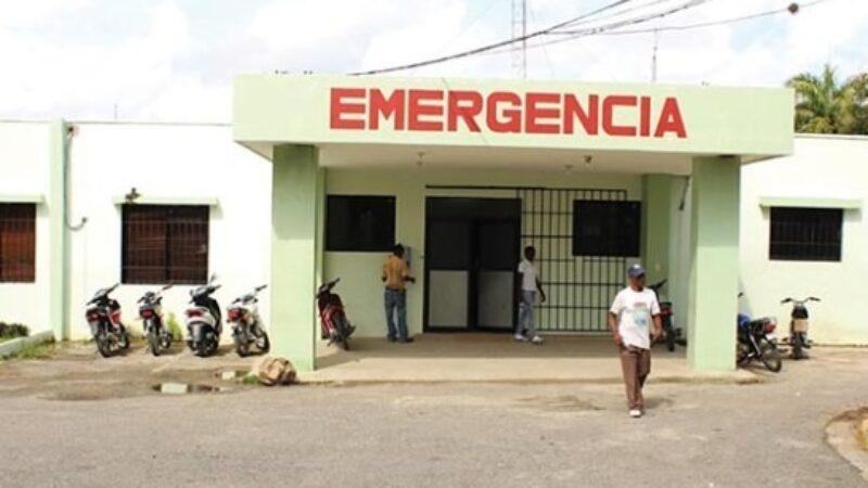 Fallece portero de escuela había escapado de hospital Teófilo Hernández contagiado de covid-19 en El Seibo