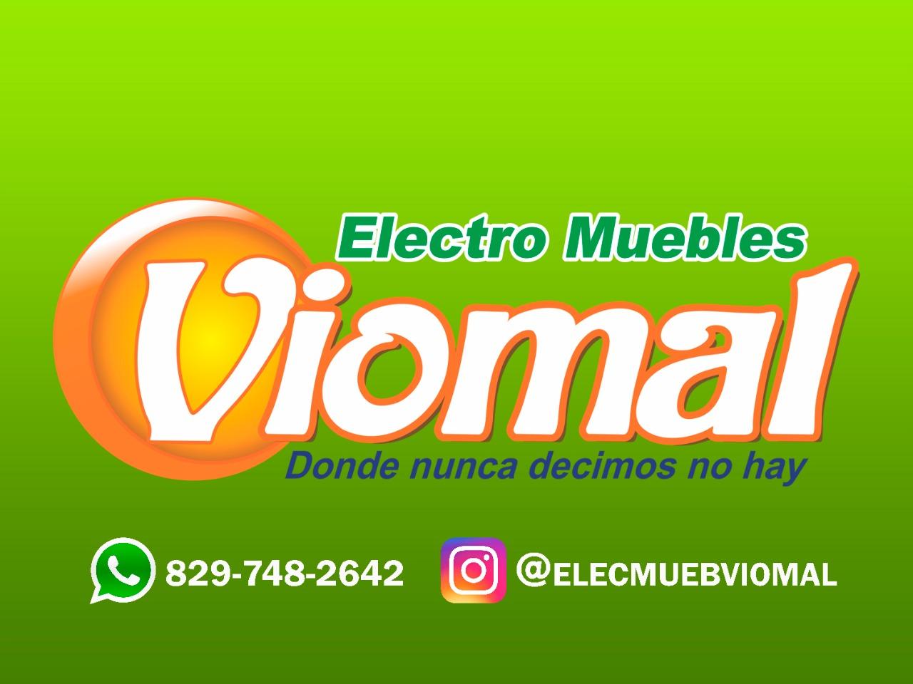 Anuncio Viomal 320x240