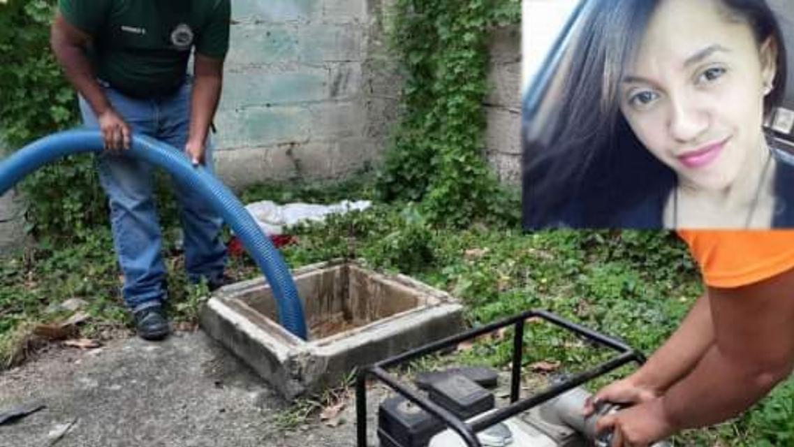 Joven encontrada muerta con 291 puñaladas en SFM habría sido asesinada por su hijastro, no por su esposo como aseguraban familiares de la víctima