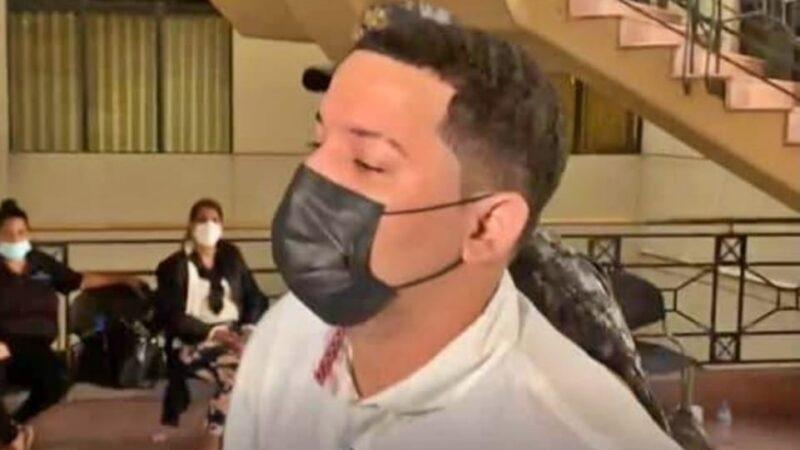 Tres meses de prisión preventiva contra joven dio falsa alarma en Aeropuerto del Cibao