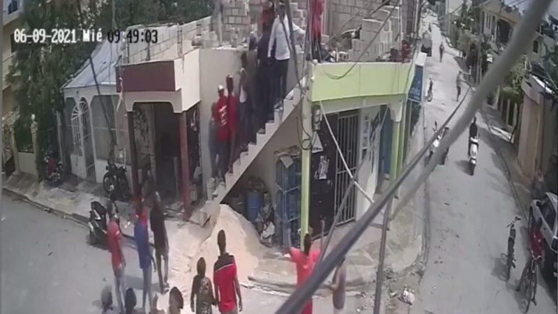 (VIDEO) Maestro constructor muere electrocutado cuando intentó salvar a compañero en Higüey