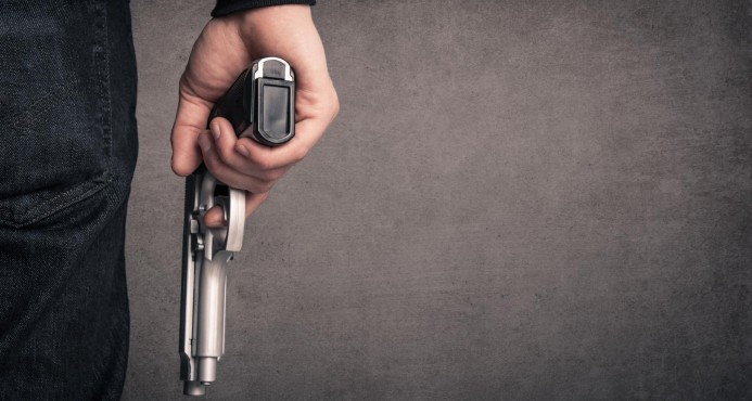 Desconocidos hieren de bala un joven en centro de diversión en El Seibo