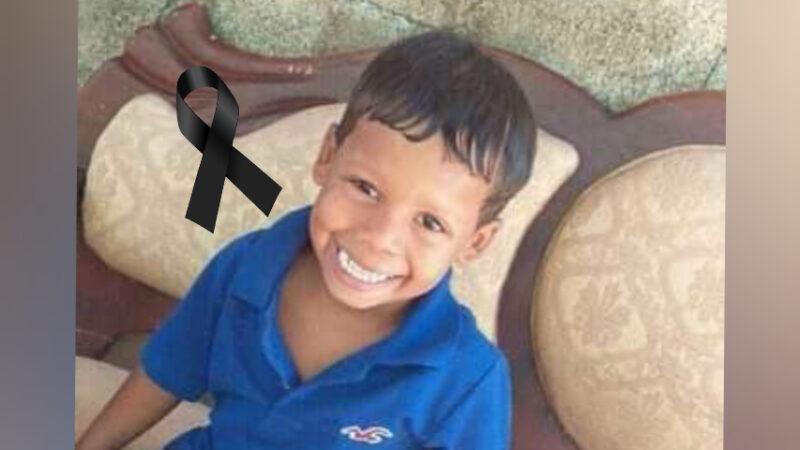Niño de 6 años había sido reportado desaparecido fue encontrado ahogado