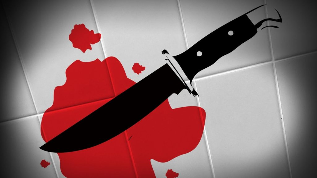 Hombre mata su esposa y sus dos hijos a machetazos en Yamasá