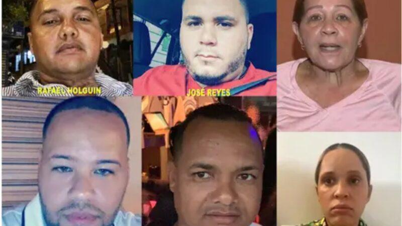 Muere de tristeza madre de dominicano desaparecido en Bahamas