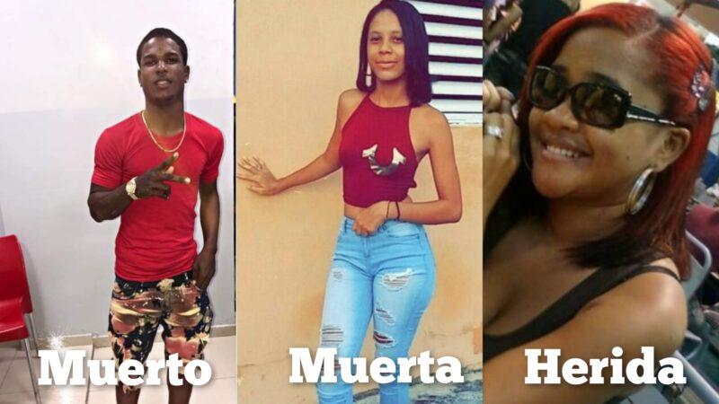 Tiroteo en centro de diversiones deja dos muertos y tres heridos en Sabana de la Mar