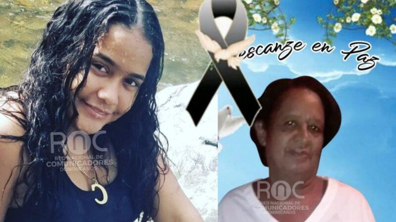 Muere electrocutada adolescente de 14 años y su abuela al recibir la noticia muere de un infarto en Boca Chica