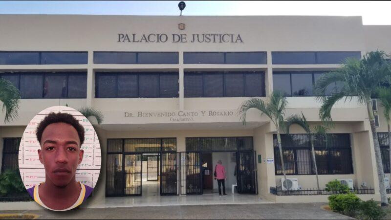 Dictan 3 meses de coerción a Juan Carlos por el robo de un becerro en Hato Mayor