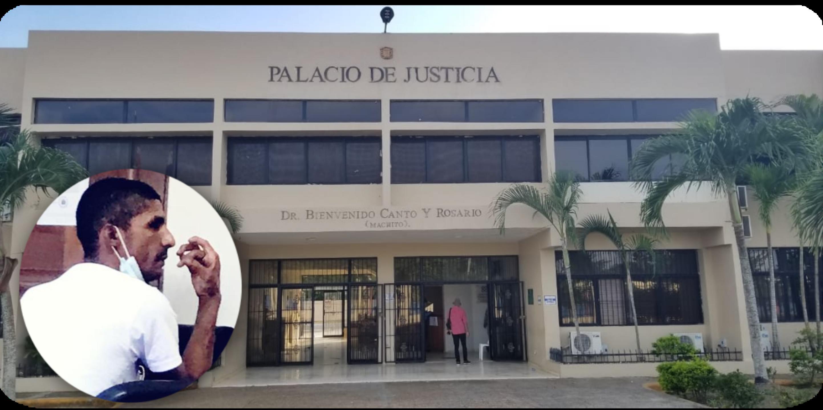 Condenan a dos años de prisión a Yino por amenaza y porte de arma ilegar en Hato Mayor