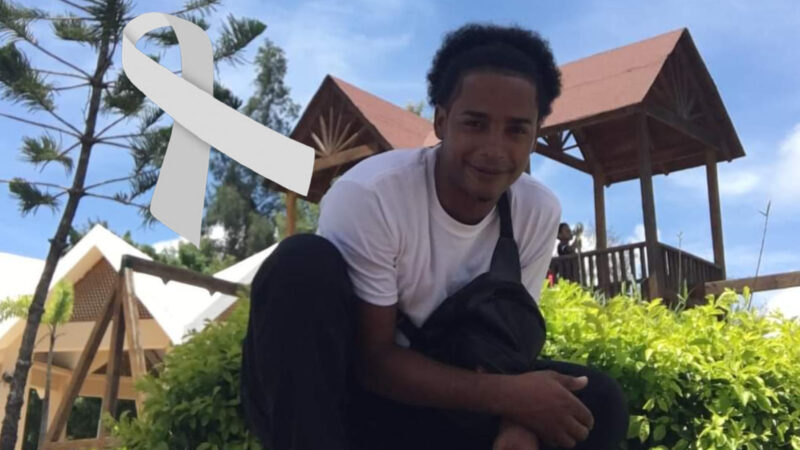 Joven muere en Cárcel Preventiva de San Pedro Macorís