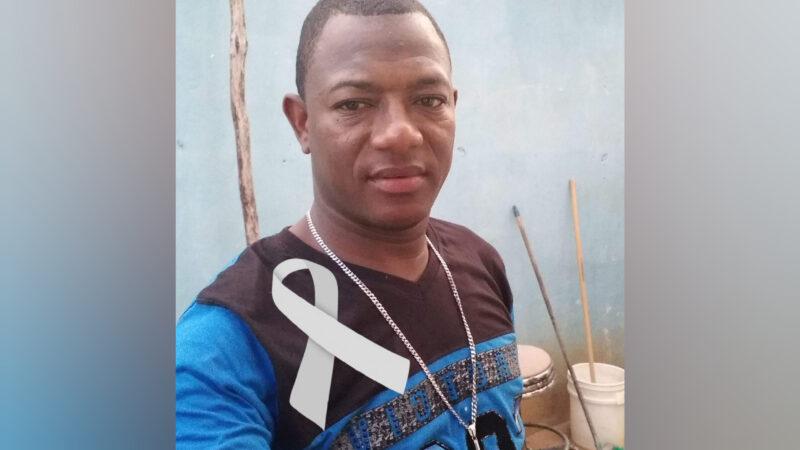 Hombre oriundo de Hato Mayor muere en accidente de tránsito en San Pedro de Macorís