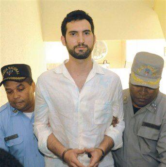 Tribunal condena a Carim Abu Nabba a un año de prisión por difamación e injuria por medios electrónicos
