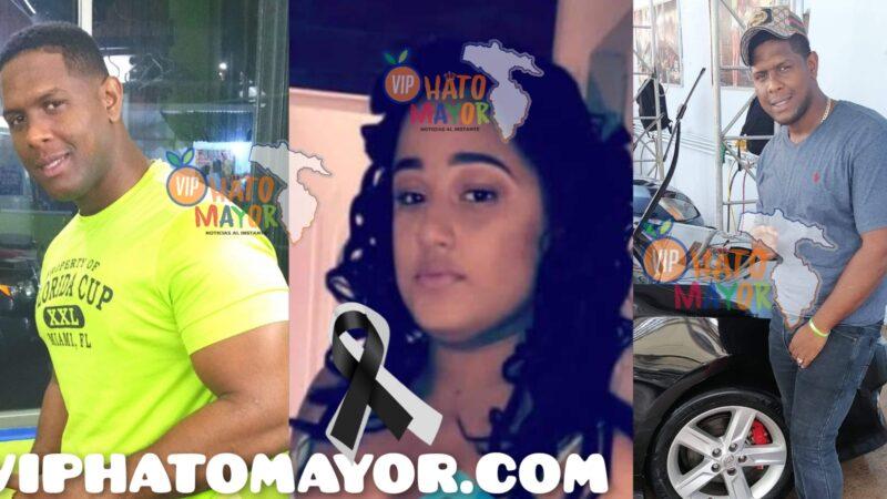 Sargento PN mata su novia y se dispara en la cabeza en Higüey