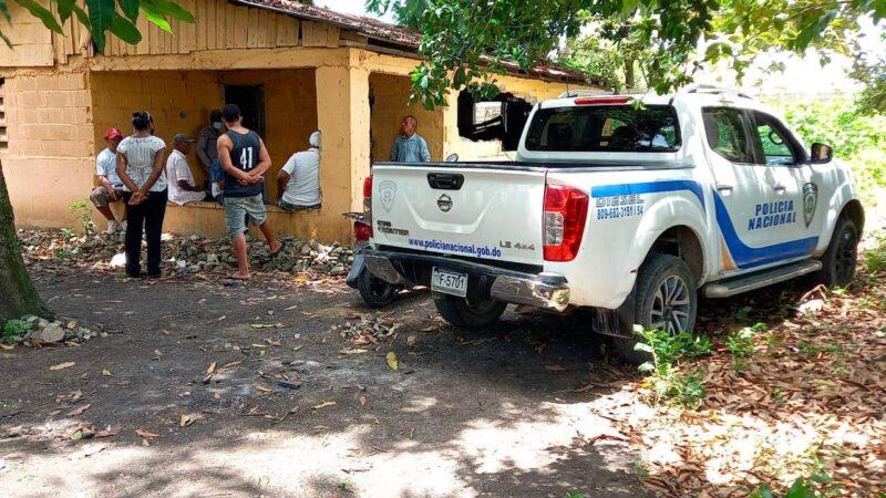 Hombre golpeó a su madre hasta quitarle la vida en Santiago