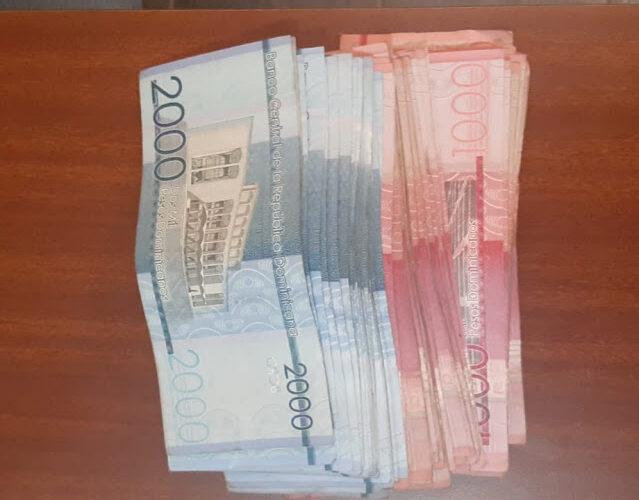 Habría sido un lavador del Car Wash sustrajo los RD$168.000.00 en San Pedro de Macorís