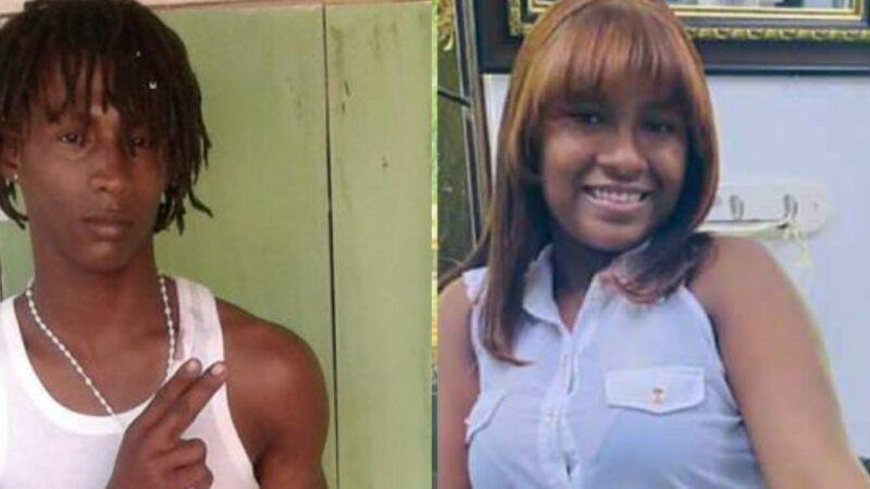DICRIM apresa prófugo por asesinato de jovencita en Dajabón