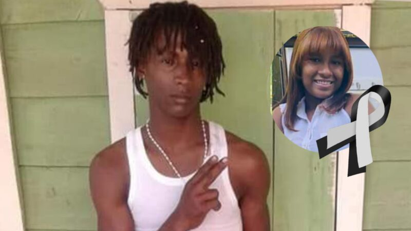 Hombre mata a su pareja de 14 años en Dajabón