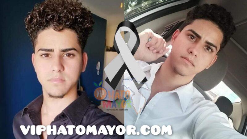 Joven encontrado muerto en el Km/61 de la autopista Duarte trabajaba como taxista de Uber y era oriundo de Hato Mayor