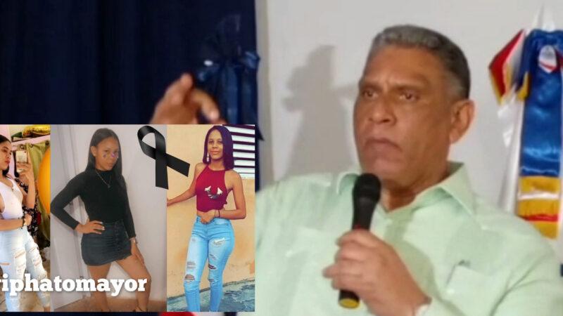 Interior y Policía dará recompensa de 500 mil pesos a quién de pistas de asesinos de Jessica Marie en Sabana de la Mar