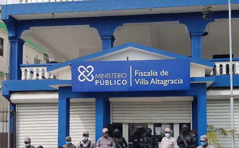 Tribunal condena a 20 años de prisión a mujer que ultimó a su pareja en Villa Altagracia