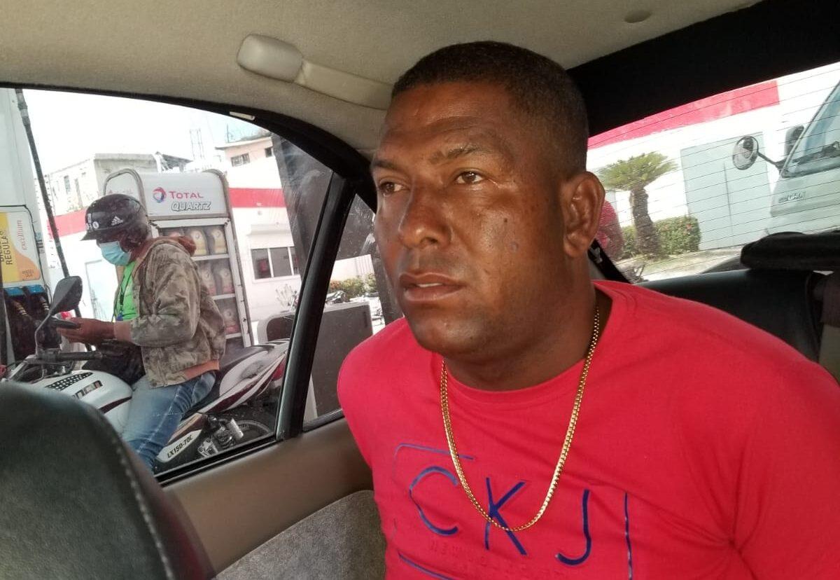 """PN captura a La Tata utilizaba """"burundanga´´ para asaltar bancas de loterías en Sabana de la Mar, Las Cañitas y El Valle"""