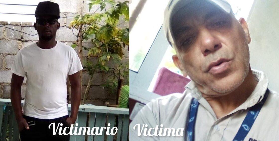 Hombre le quita la vida a otro por una guanábana en Los Alcarrizos