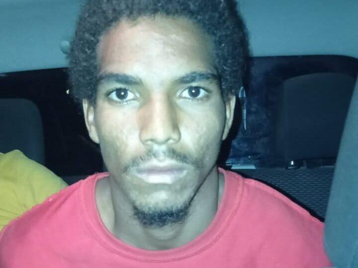 Apresan delincuente mató en medio de un asalto un motoconcho en Verón