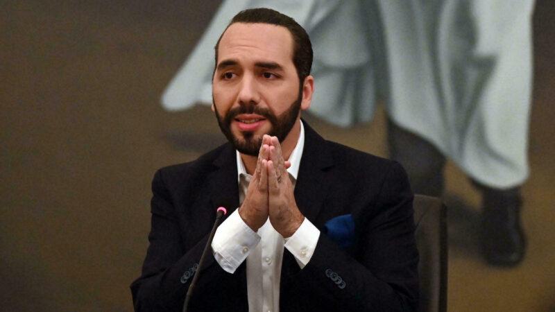 Fallo Corte Suprema da luz verde a reelección Bukele El Salvador