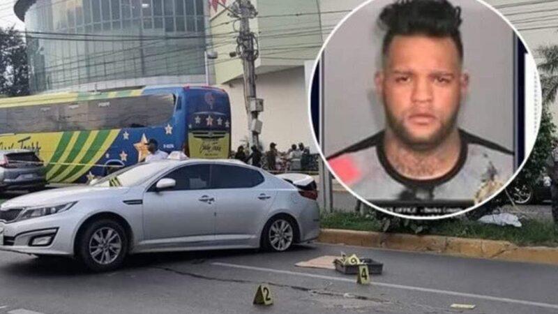 """Desconocidos matan de varios disparos a """"El Cirujano"""" presunto coautor del atentado contra David Ortiz"""